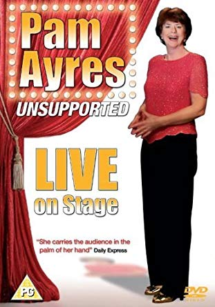 Pam Ayres: Unsupported