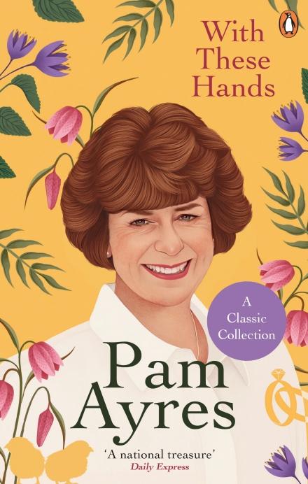 PAM WTH COVER EBURY MARCH 2021
